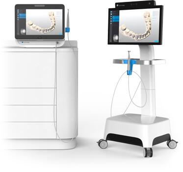 scanner-intraorale